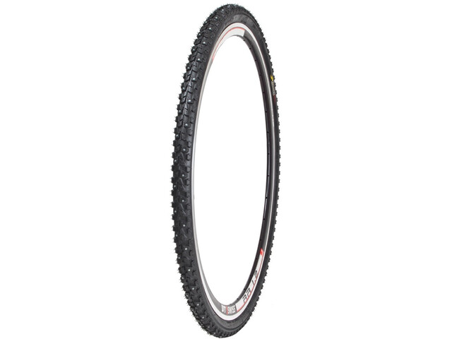 "Kenda Klondike Skinny K-1014 Clincher Tyre 28x1.40"" black"